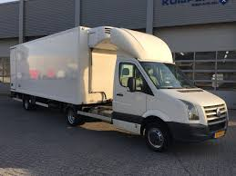 volkswagen crafter 2005 used volkswagen crafter combi your second hand cars ads