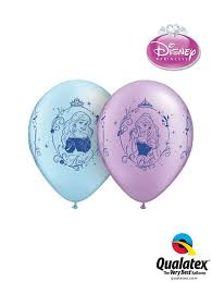 overnight balloon delivery 35 best create magical birthdays with a disney princess theme