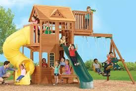 outdoor swing set with kmart swing sets and walmart swing set