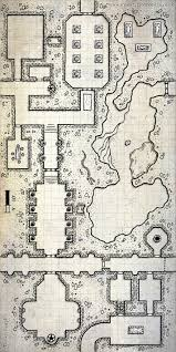 Tomb Of Horrors Map Cave By Monkeymorph D U0026d Map Pinterest Cave Rpg And Fantasy Map