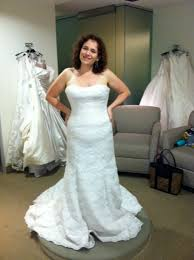 my wedding dresses my wedding dress doesn t fit new comfort food