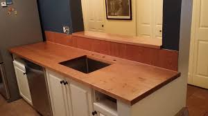 Smart Countertop by Why It U0027s Smart To Hire A Local Wood Countertop Builder In Delaware