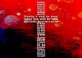 the 7 last words of jesus on the cross wbfj fm
