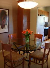 kitchen and dining room designs for small spaces kitchen and