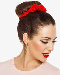 1940s hair accessories scrunchies hair accessories accessories
