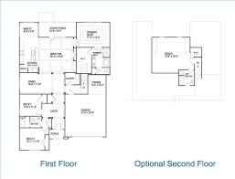 ranch split bedroom floor plans collection also with images