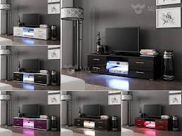 Modern Tv Units High Gloss Tv Cabinets Unit Mex Furniture