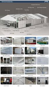 Canopy Windows For Sale by Indian Wedding Marquee Canopy Tent For Sale Commercial Tent With