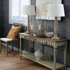 dining room console table cercle console table oka