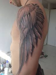 the 25 best wing tattoos on back ideas on pinterest wings
