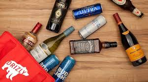 wine delivery boston drizly transforms its on demand booze delivery service into a
