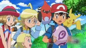 pokemon ash hatching an egg welcome noibat youtube