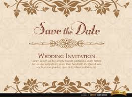 cozy wedding invitation cards templates free download 57 on