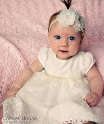 blessing baby a vintage inspired baby blessing dress