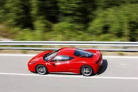 Ferrari 458 Green - ferrari 458 italia spider