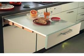 table cuisine tiroir design prix cuisine kaufman et broad creteil 28 15161246 ilot