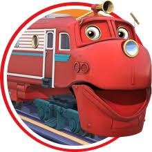 meet chuggington characters wilson koko u0026 friends