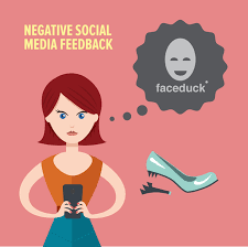 sedicii negative social media feedback