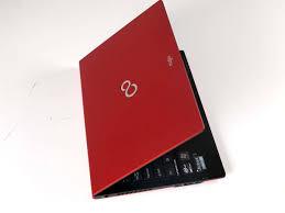 fujitsu logo in pictures fujitsu u0027s u772 ultrabook ultraportable laptops pc
