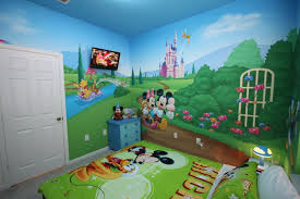 Mickey Mouse Clubhouse Crib Bedding Mickey Mouse Boys Bedroom Decor Office And Bedroom Photos Of