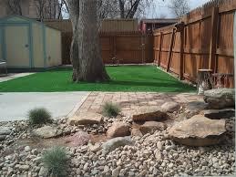 Arizona Landscape Ideas by Artificial Turf Wickenburg Arizona Landscape Design Backyard