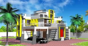 3000 sqft 5 bedroom house design