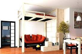 lit mezzanine avec canapé convertible fixé lit mezzanine avec canape convertible fixe worldofwarcraft site