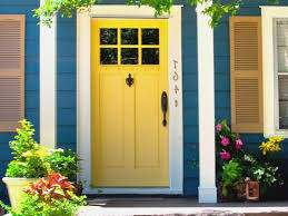 yellow exterior paint small house exterior paint color ideas shape weekly back door