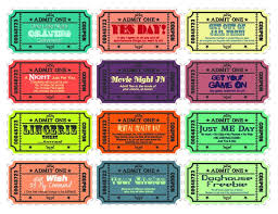 printable romantic gift certificates free printable love coupons for couples on valentine s day free