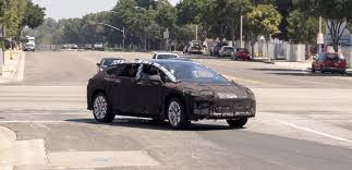 Maps Engine Faraday Future Is Working On A Maps Engine For Self Driving Cars