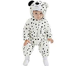 Dalmatian Costume Cruella De Vil And 1 Dalmatian Mom And Baby Halloween Costume