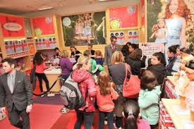 yorkdale mall thanksgiving hours 4 000 girls swarm yorkdale mall for arrival of american dolls
