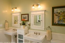 craftsman style bathroom ideas pretty craftsman style bathroom lighting arts and crafts amazing