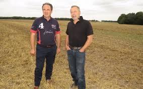 chambre d agriculture 72 yvelines la récolte céréalière fait oublier les déboires de l été