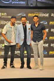 amazon prime bollywood movies tanuj virwani vivek oberoi siddhant chaturvedi at trailer launch