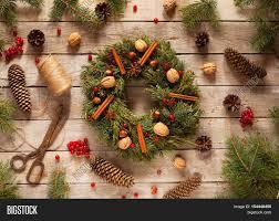 advent christmas wreath natural image u0026 photo bigstock