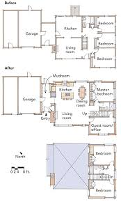 add on house plans adding garage to house plans home desain 2018