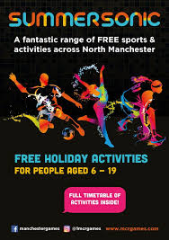 summer activities in manchester the factory youth zone