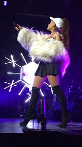 83 best jingle ball images on pinterest ariana grande moonlight