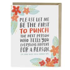 empathy cards for illness u0026 loss emily mcdowell studio