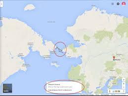 Barrow Alaska Map by Russia Alaska Bridge Album On Imgur