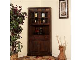 Small Hutch For Dining Room Sideboards Amusing Corner Hutch Dining Room Corner Hutch Dining