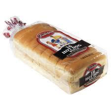new england style hot dog bun freihofer s new england style hot dog rolls 16 pk sam s club