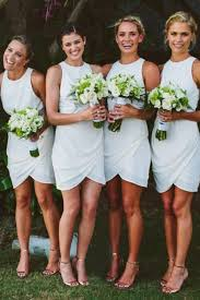 simple wedding dresses for brides best 25 white wedding dresses ideas on