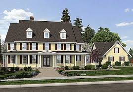 traditional farmhouse plans traditional house plans e architectural design page 9