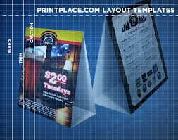 free printable table tents table tents template free table tents templates free download