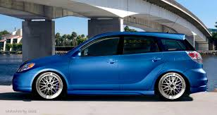 would a speedway blue color for gen 5 6 camry look good toyota