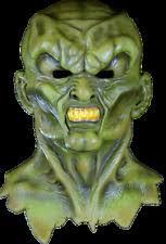 The Mask Costume Horror Costume Masks And Eye Masks Ebay