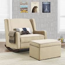 furniture double rocker recliner with stylish and casual comfort