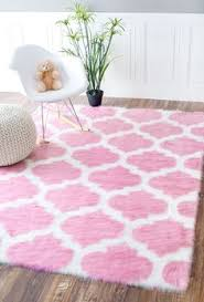 safavieh hand woven bliss pink shag rug 8 u00276 x 11 u00276 overstock